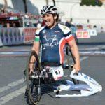 Alessandro-Zanardi-Roma-3-150x150 Ambasadorul BMW Alessandro Zanardi a câştigat Maratonul de la Roma