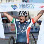 Alessandro-Zanardi-Roma-4-150x150 Ambasadorul BMW Alessandro Zanardi a câştigat Maratonul de la Roma