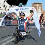 Alessandro-Zanardi-Roma-5-150x150 Ambasadorul BMW Alessandro Zanardi a câştigat Maratonul de la Roma