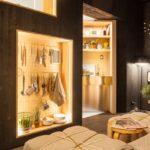 MINI-LIVING-12-150x150 'Utilizarea creativă a spaţiului', principiul central al mărcii MINI