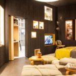 MINI-LIVING-4-150x150 'Utilizarea creativă a spaţiului', principiul central al mărcii MINI