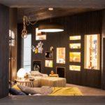 MINI-LIVING-8-150x150 'Utilizarea creativă a spaţiului', principiul central al mărcii MINI