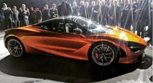 720sMclaren-300x163 Prima imagine cu noul McLaren 720S