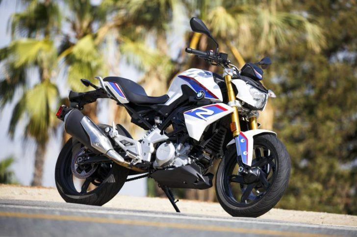 P90244547_highRes_the-bmw-g-310-r-on-l-728x485 În 2016, BMW Motorrad a obţinut al şaselea record consecutiv al vânzărilor din istoria sa