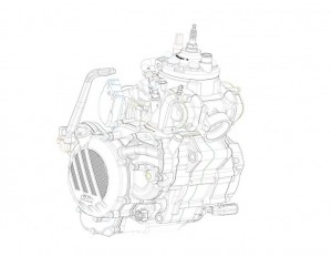 KTM-EXC-Two-Stroke-776x600-300x232 Injecție pe motoarele în doi timpi de la KTM