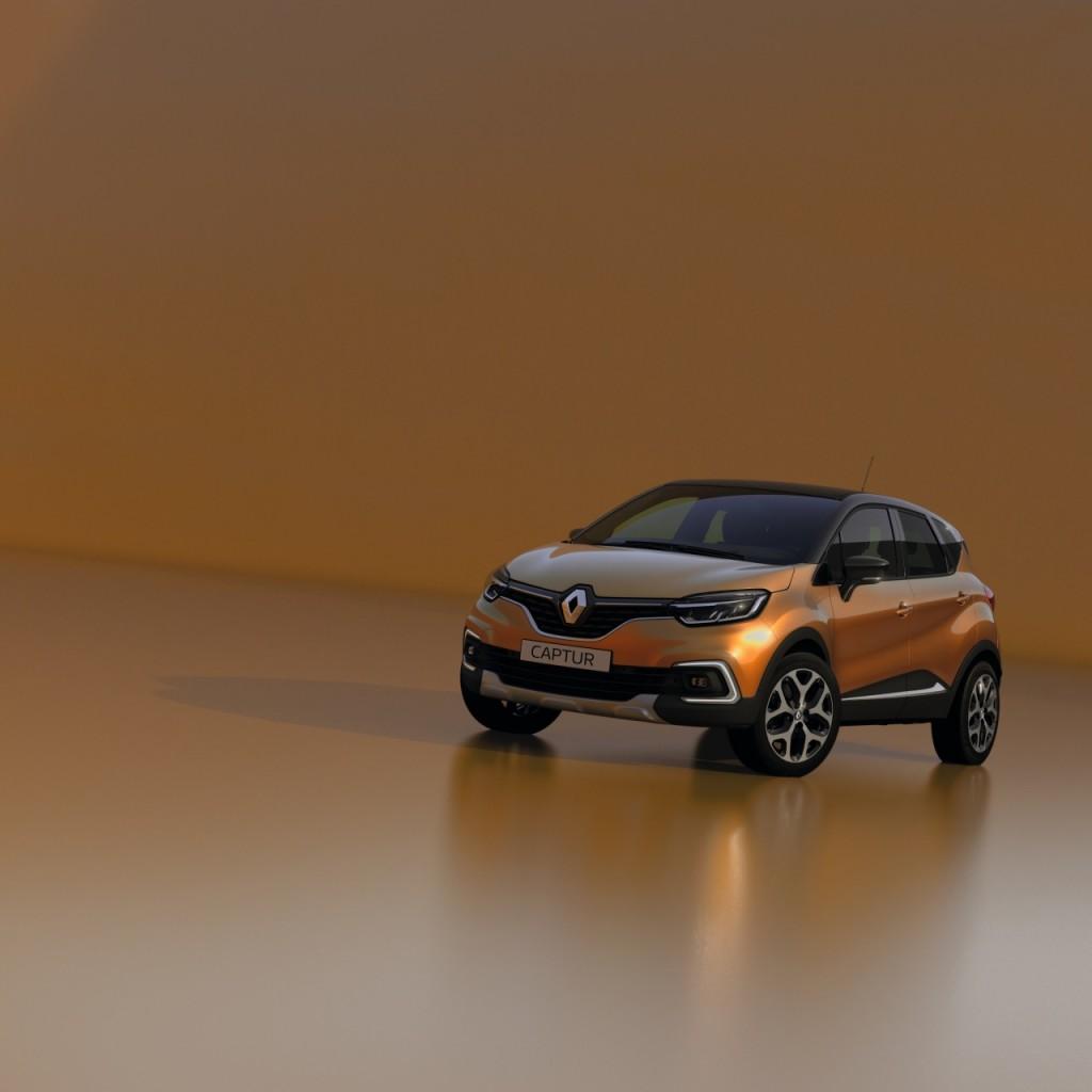 NewCaptur3-1024x1024 Renault la Salonul Auto de la Geneva 2017