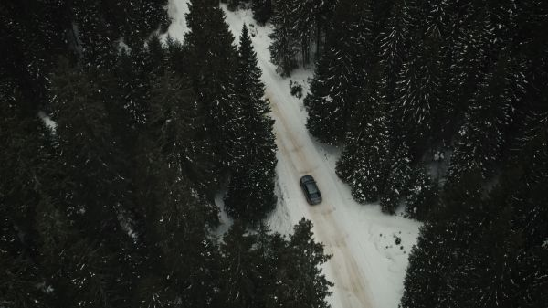 P90249729_lowRes_frozen-romania-02-20 Cu BMW X6 în căutarea filmării perfecte (video)