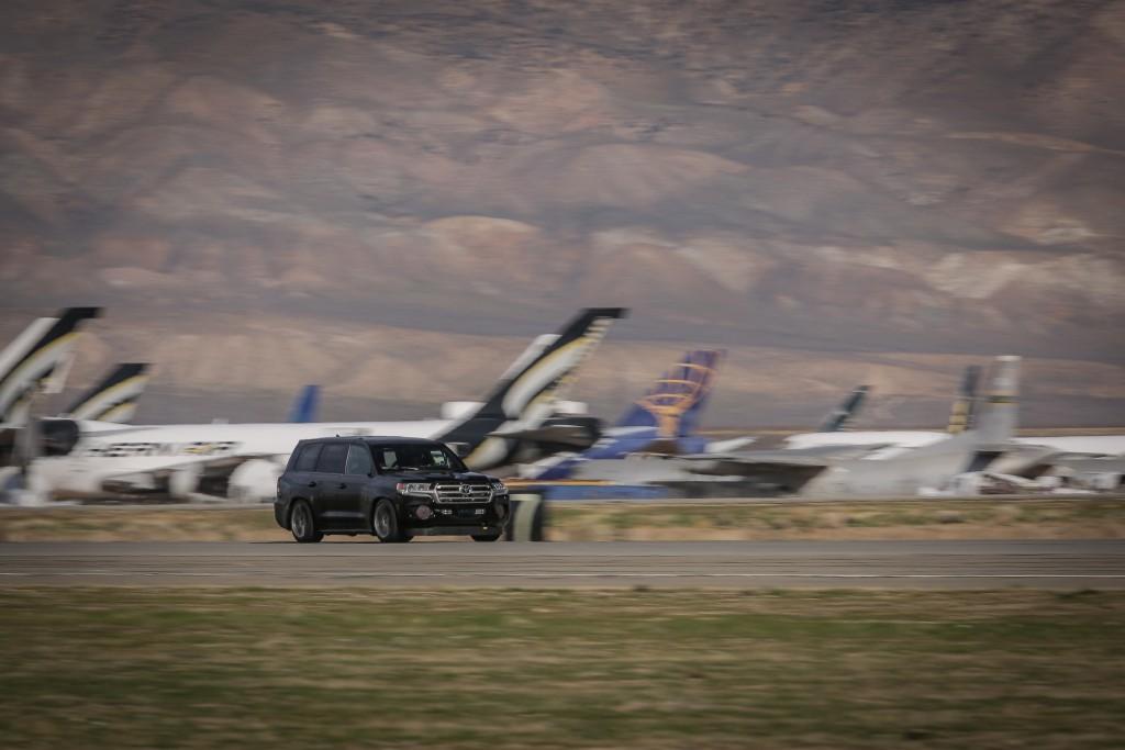 Land-Speed-Cruiser-1024x683 Cele mai rapide SUV-uri din lume...