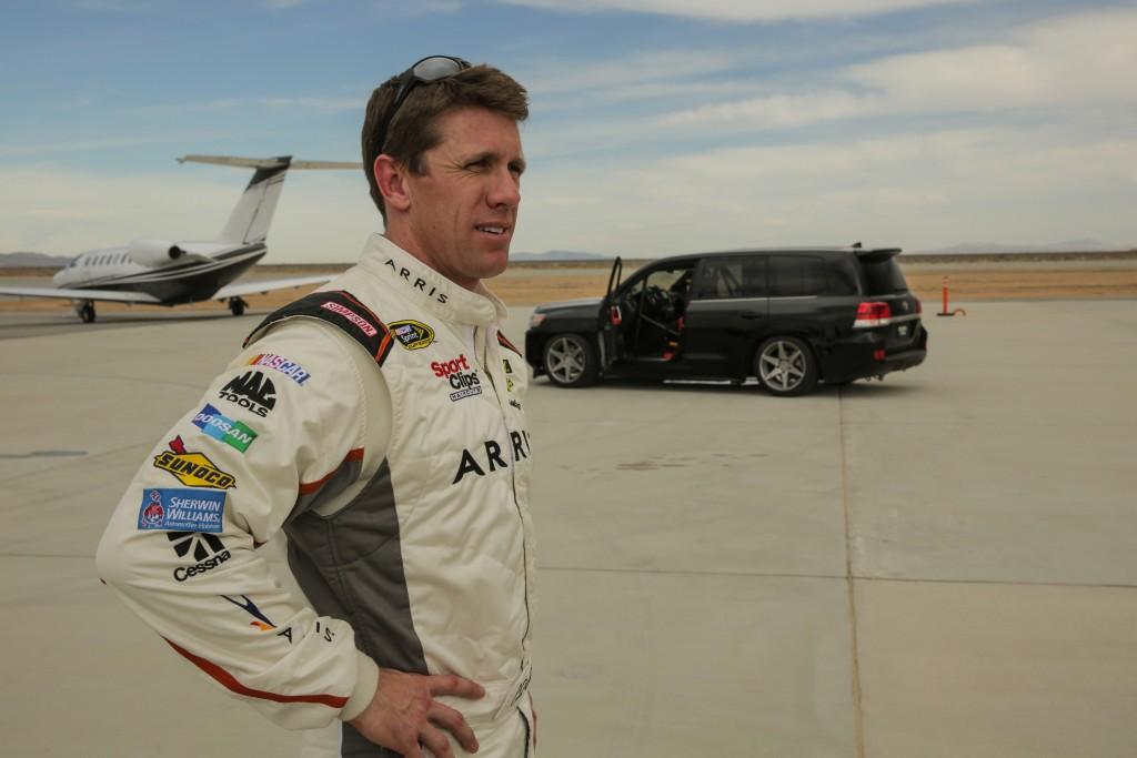 Land-Speed-Cruiser-Carl-Edwards-recent-retras-din-NASCAR-1024x683 Cele mai rapide SUV-uri din lume...
