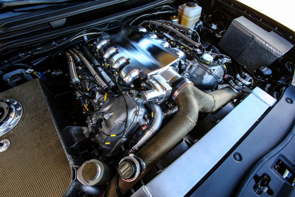 Land-Speed-Cruiser-motor-si-turbine-1024x683 Cele mai rapide SUV-uri din lume...