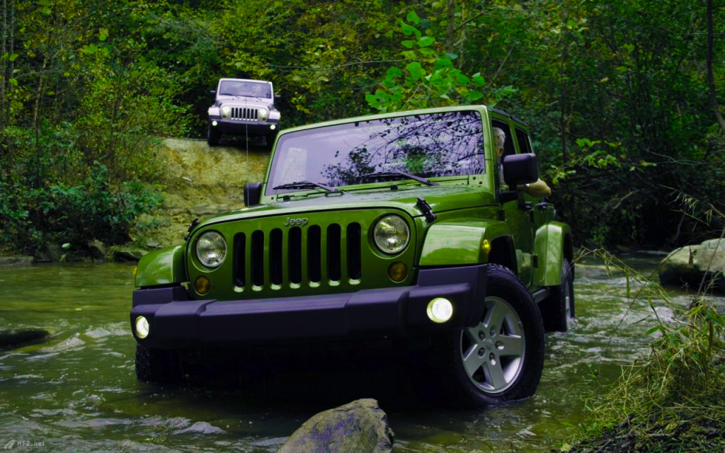 jeep-wrangler-expeditie-off-road Cum sa eviti situatile neplacute si cum sa-ti menti vehiculul 4x4 intact pe traseele off road