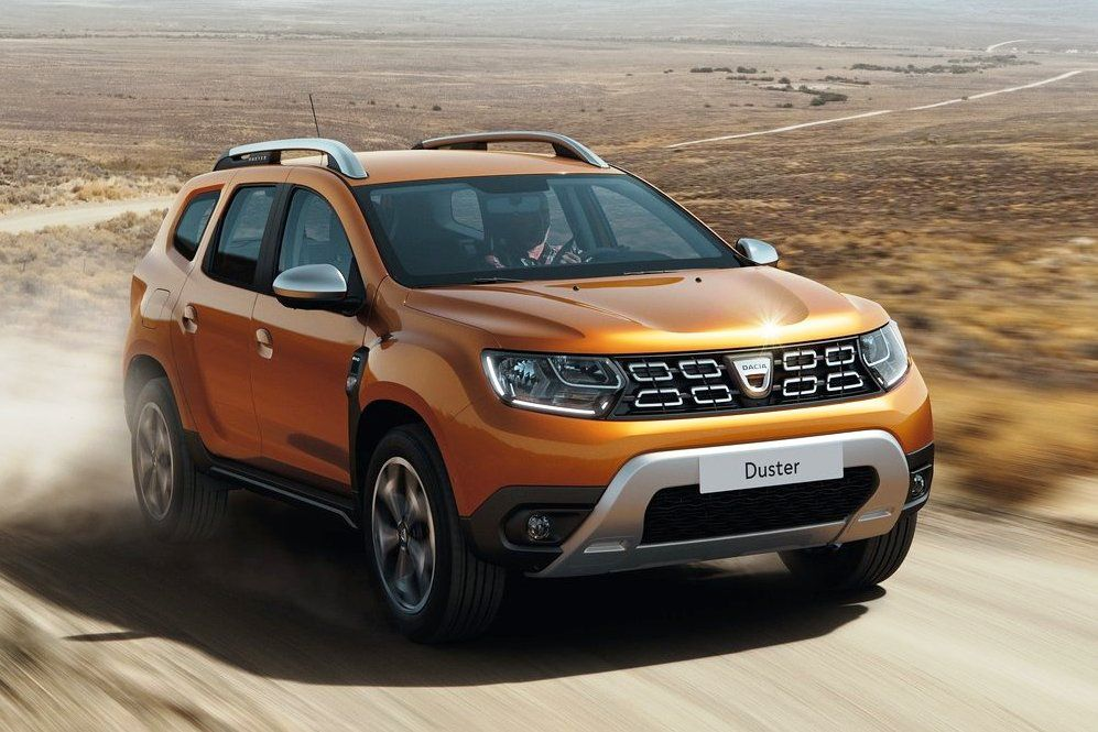 dacia duster 2018 test duster 2018 cum se comporta in 4x4. Black Bedroom Furniture Sets. Home Design Ideas