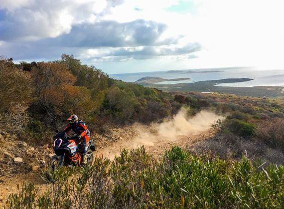 ktm-5 Toate informatiile despre KTM EUROPEAN ADVENTURE RALLY 2018