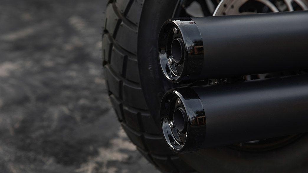 2018-jack-daniels-gallery-13 Noua motocicleta Jack Daniel's Limited Edition Indian Scout Bobber s-a vandut  in mai putin de 10 minute.