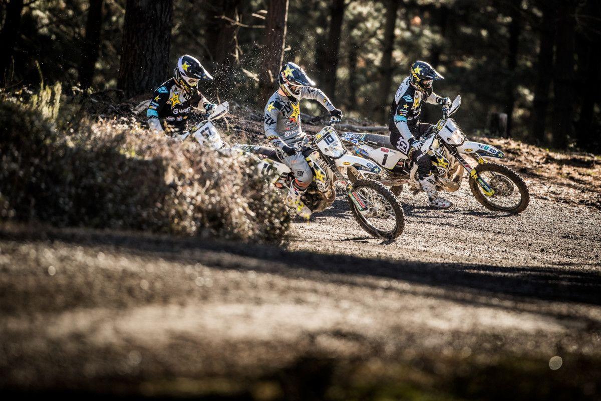 Rockstar-Energy-Husqvarna-Factory-Racing-Enduro-Team Imagini si video oficiale - Echipa de enduro 2018 Rockstar Energy Husqvarna Factory Racing Enduro Team