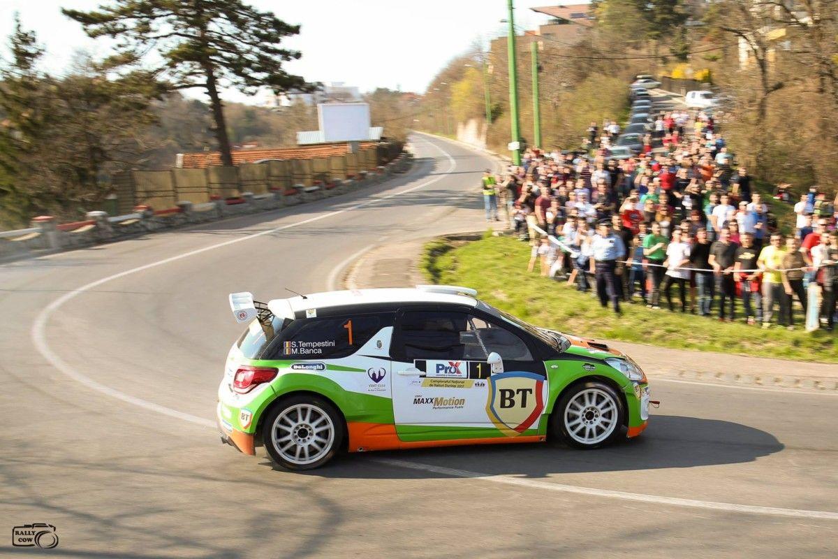 Simone-Tempestini_ Se joacă cu casa închisă! 90 de echipaje vor lua startul în Tess Rally Brașov 2018