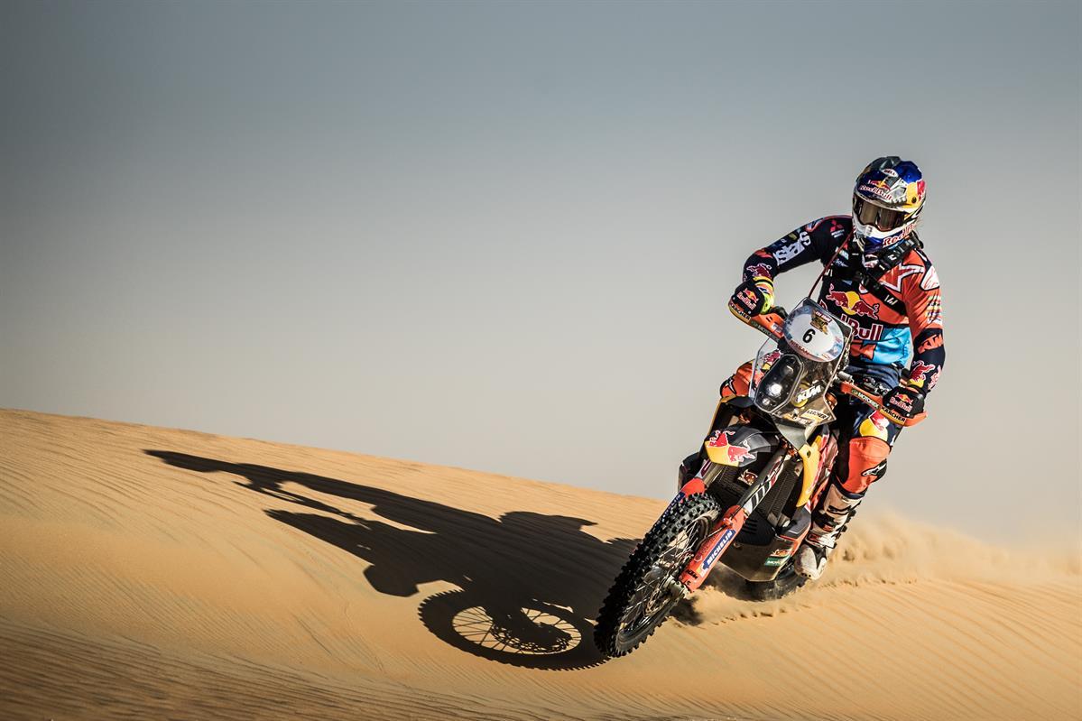 Toby-Price-Red-Bull-KTM-Factory-Racing-2018-Abu-Dhabi-Desert-Challenge Sam Sunderland castiga solicitantul stagiu 3 al 2018 Abu Dhabi Desert Challenge