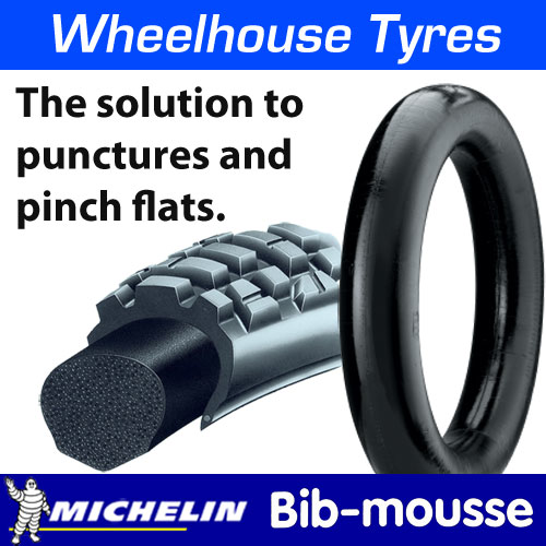 image_999 2 noi solutii run flat pentru motociclete off-road Michelin Bib Mousse Run-flat Tires Solutions