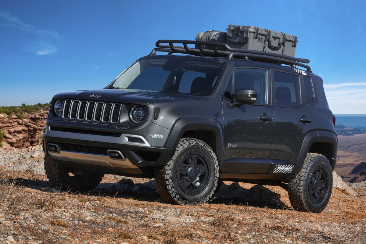 180321_Jeep_B-ute_Concept Noi imagini din cadrul Easter Jeep Safari care ne prezinta in amanunt noile concepte Jeep
