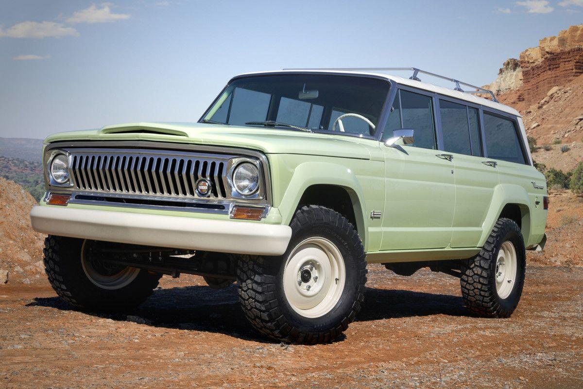 180321_Jeep_Wagoneer_Roadtrip_Concept Noi imagini din cadrul Easter Jeep Safari care ne prezinta in amanunt noile concepte Jeep