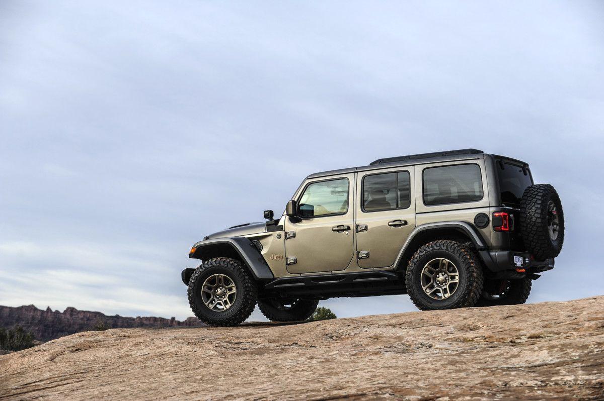 180416_Jeep_EJS_Jeep_J-wagon Noi imagini din cadrul Easter Jeep Safari care ne prezinta in amanunt noile concepte Jeep