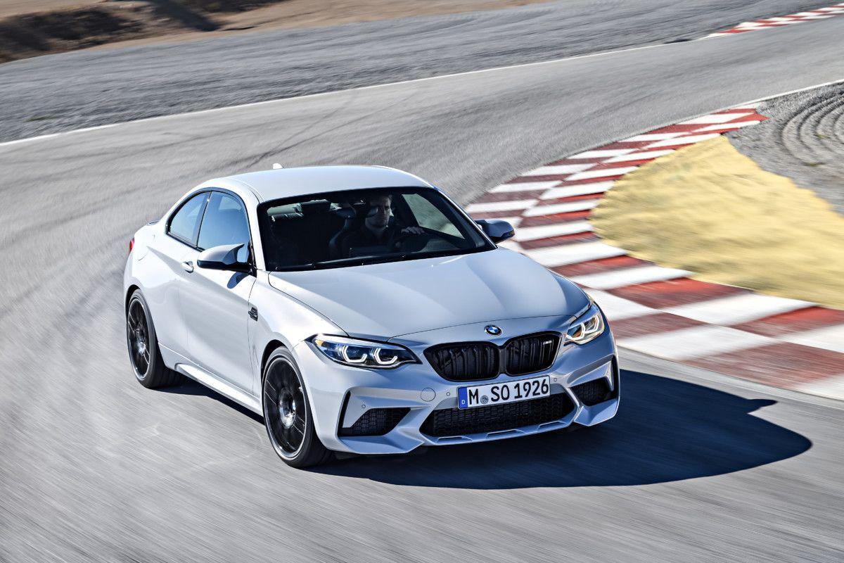 P90298658-highRes BMW M2 Competition vine cu 410 cai putere