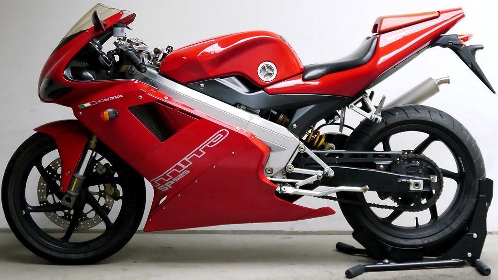 cagiva-mito1 Cagiva revine cu o motocicleta electrica pentru off-road