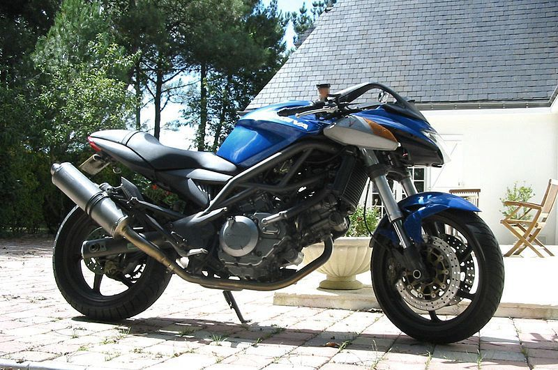 cagiva-raptor Cagiva revine cu o motocicleta electrica pentru off-road