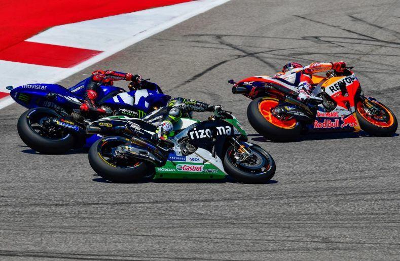 motogp1-1 MotoGP: Marc Marquez a castigat cursa din Texas