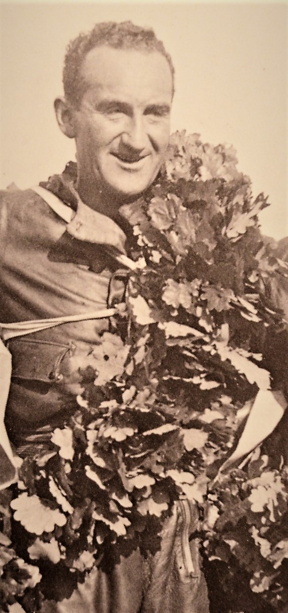 35_woods_sweden_gp_win Povestea legendarului Stanley Woods - Husqvarna