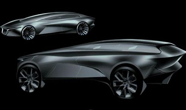 aston-electric Aston Martin va lansa un SUV electric