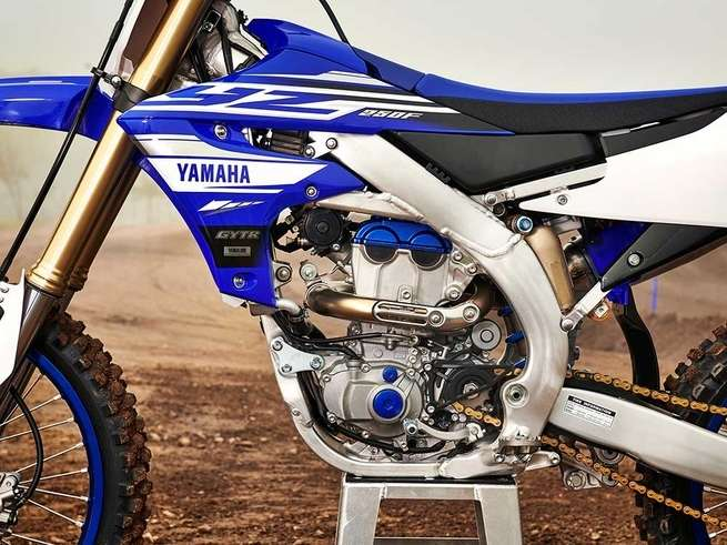 04_2019_yz250f_static_left_closeup Yamaha YZ250F 2019 - Noua cu totul !