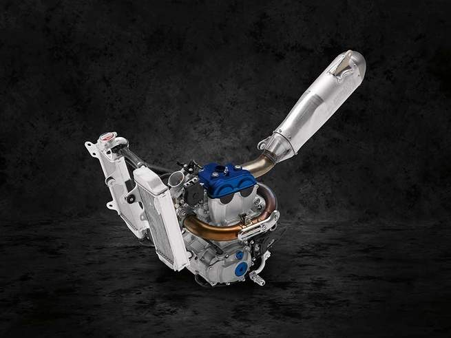 06_2019_yz250f_engine Yamaha YZ250F 2019 - Noua cu totul !