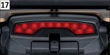 17-1 Noul Suzuki KingQuad - Specificatii Complete