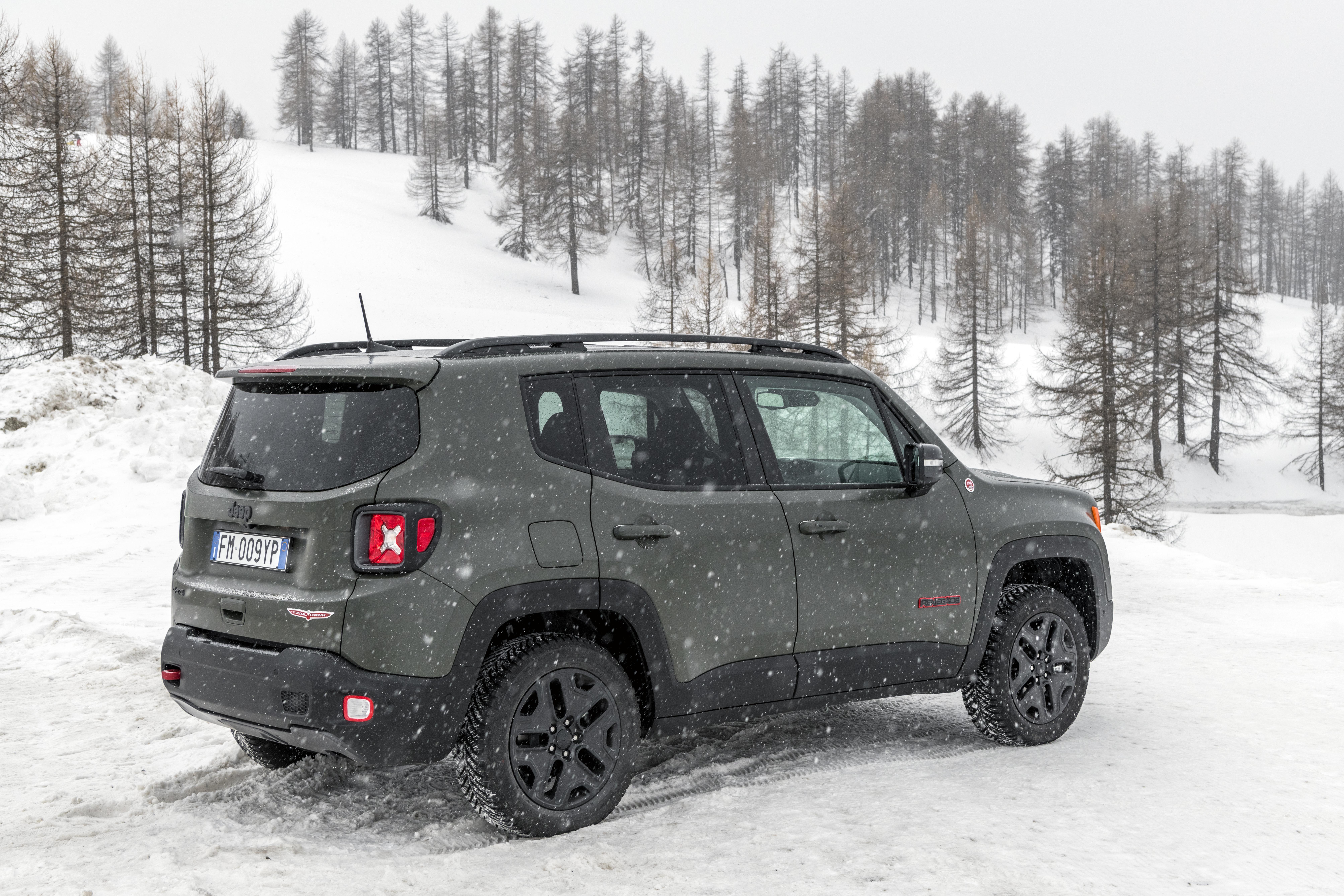 180129_Jeep_Renegade-my18_06 Noul Jeep Renegade 2019 a fost dezvaluit la Salonul Auto de la Torino