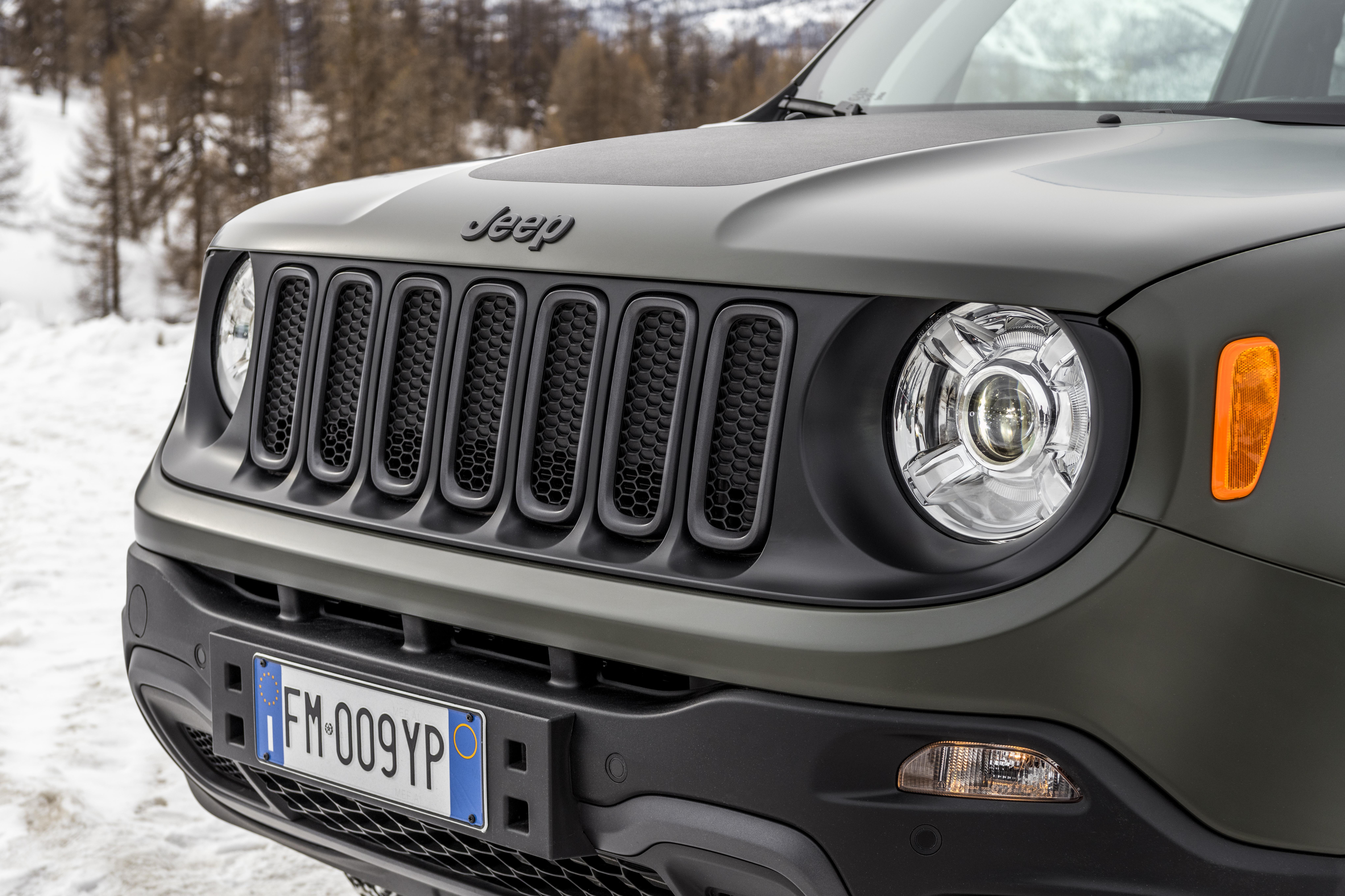 180129_Jeep_Renegade-my18_11 Noul Jeep Renegade 2019 a fost dezvaluit la Salonul Auto de la Torino