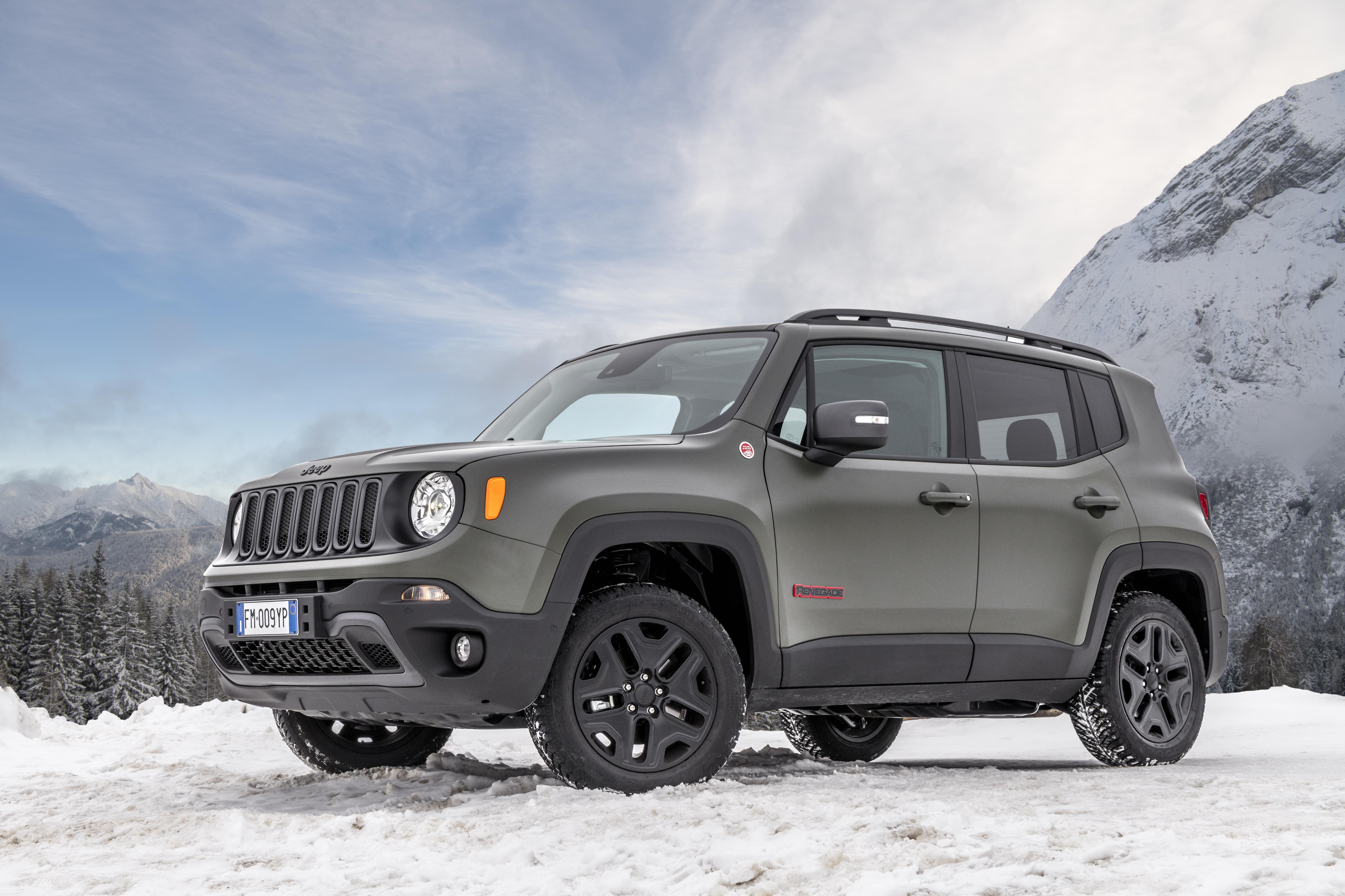 180129_Jeep_Renegade-my18_14 Noul Jeep Renegade 2019 a fost dezvaluit la Salonul Auto de la Torino