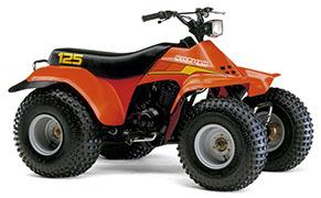 1983_quadrunner125 Istoria ATV-urilor Suzuki