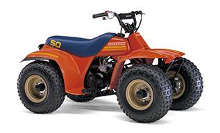 1984_lt50 Istoria ATV-urilor Suzuki