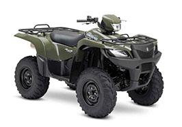 2005-suzuki-kingquad-700 Istoria ATV-urilor Suzuki