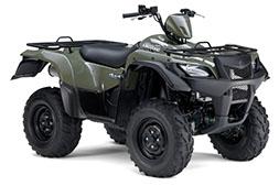 2009_lt_a500xp Istoria ATV-urilor Suzuki