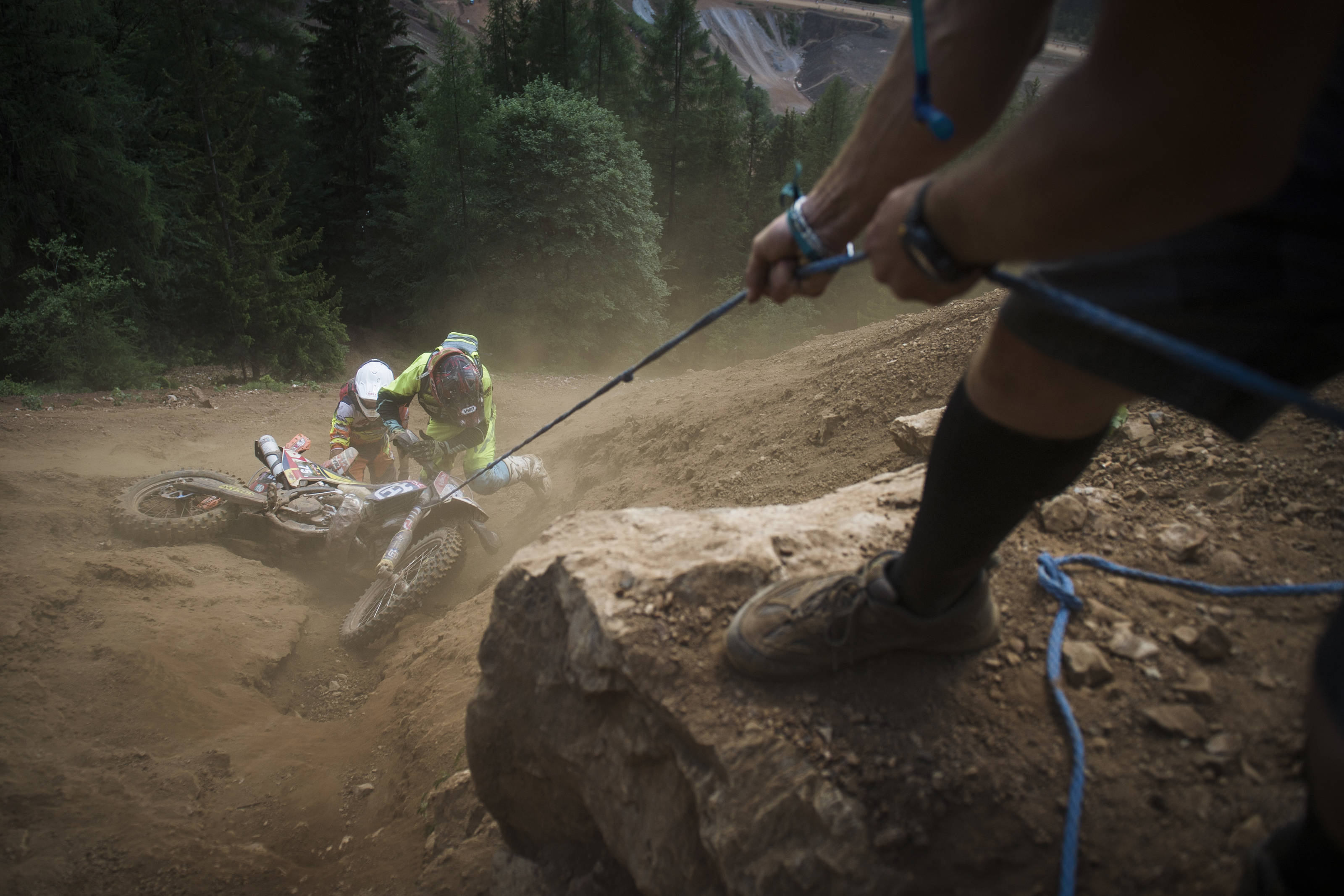 AP-1VV5SU6Y52111_news Graham Jarvis cucerește Erzbergrodeo Red Bull Hare Scramble