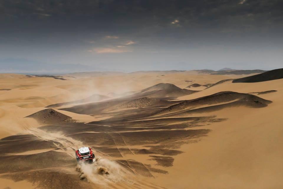 dakar1 Raliul Dakar din 2019 ar putea fi anulat!