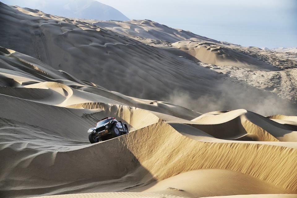 dakar4 Raliul Dakar din 2019 ar putea fi anulat!