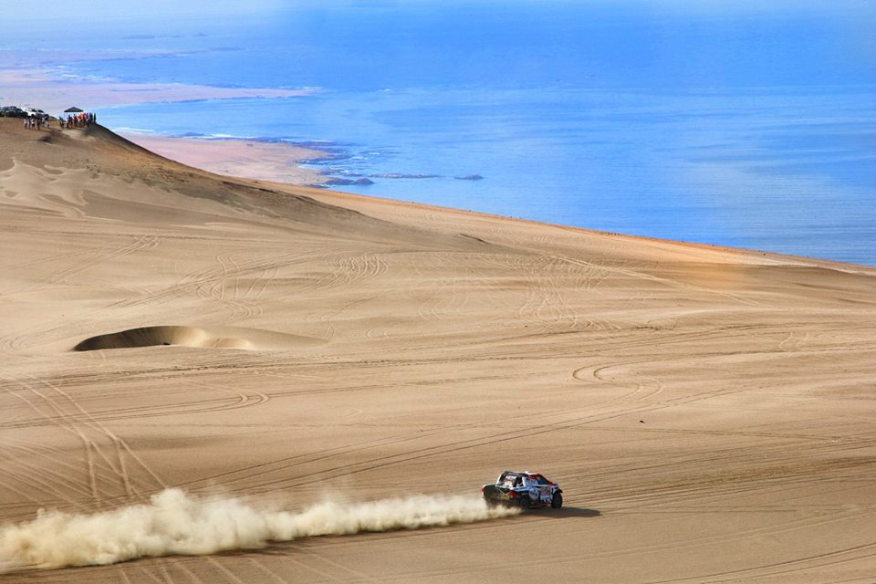 dakar6 Raliul Dakar din 2019 ar putea fi anulat!