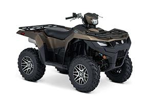 lta500-2 Istoria ATV-urilor Suzuki