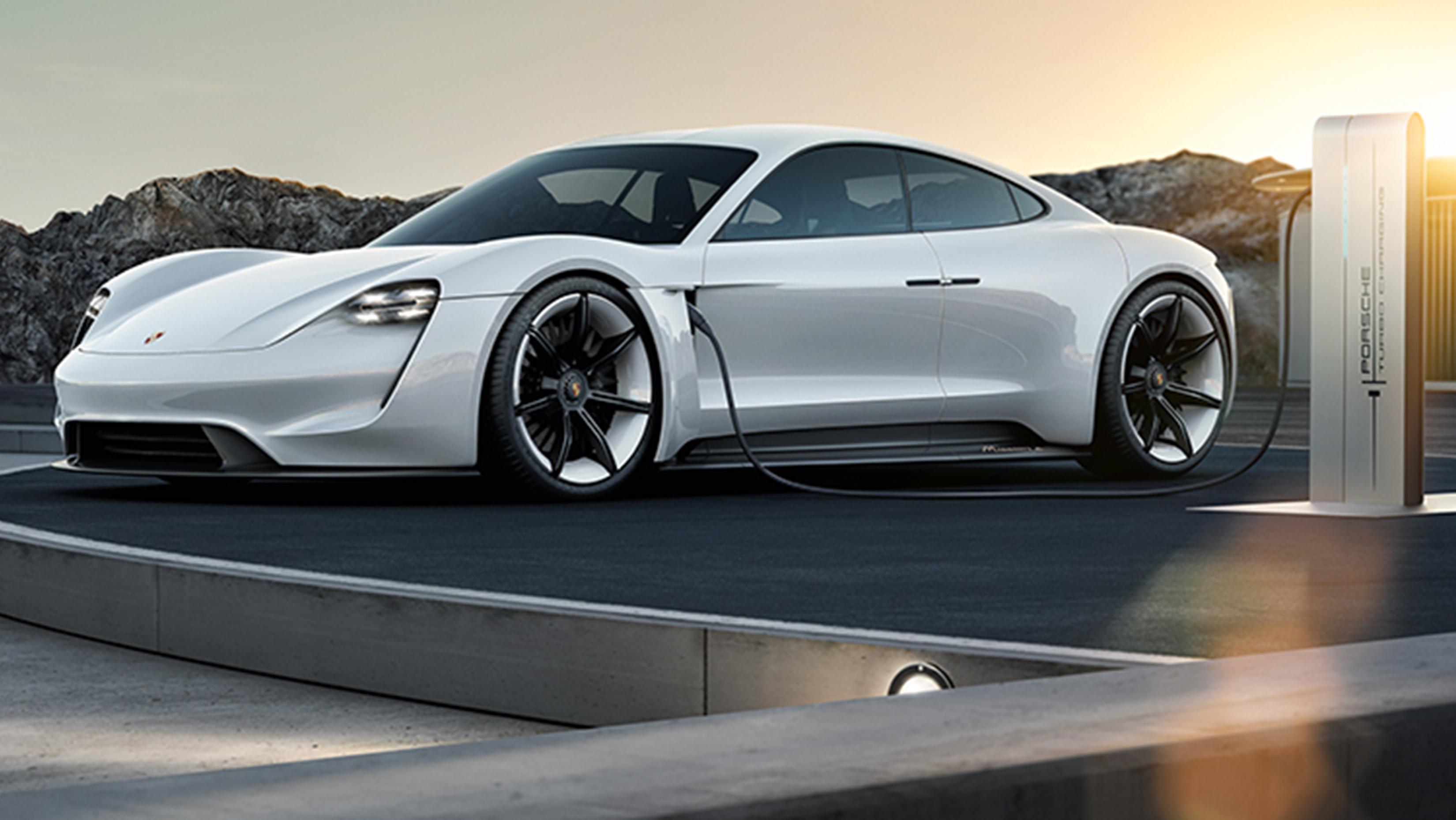 porsche-taycan4 Porsche Taycan ameninta suprematia Tesla