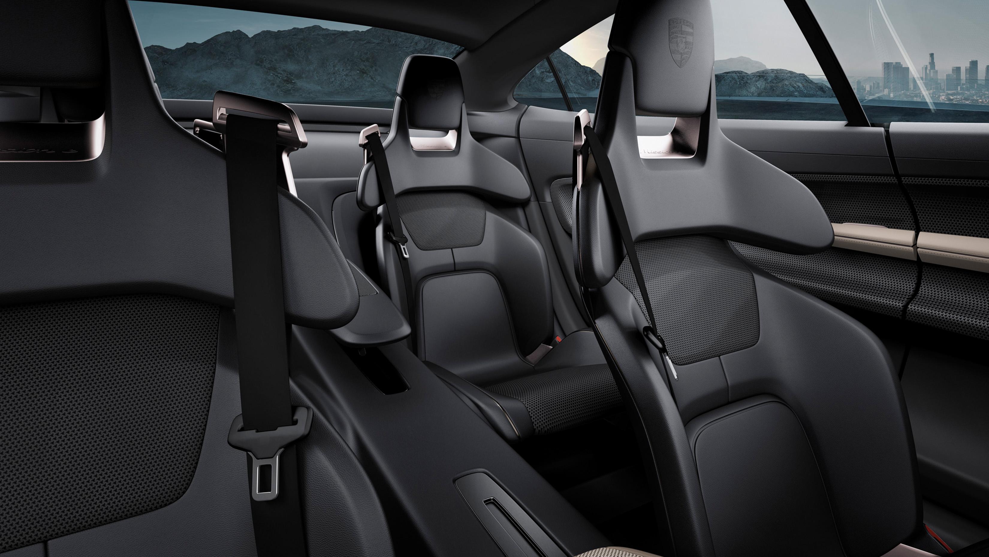 porsche-taycan7 Porsche Taycan ameninta suprematia Tesla