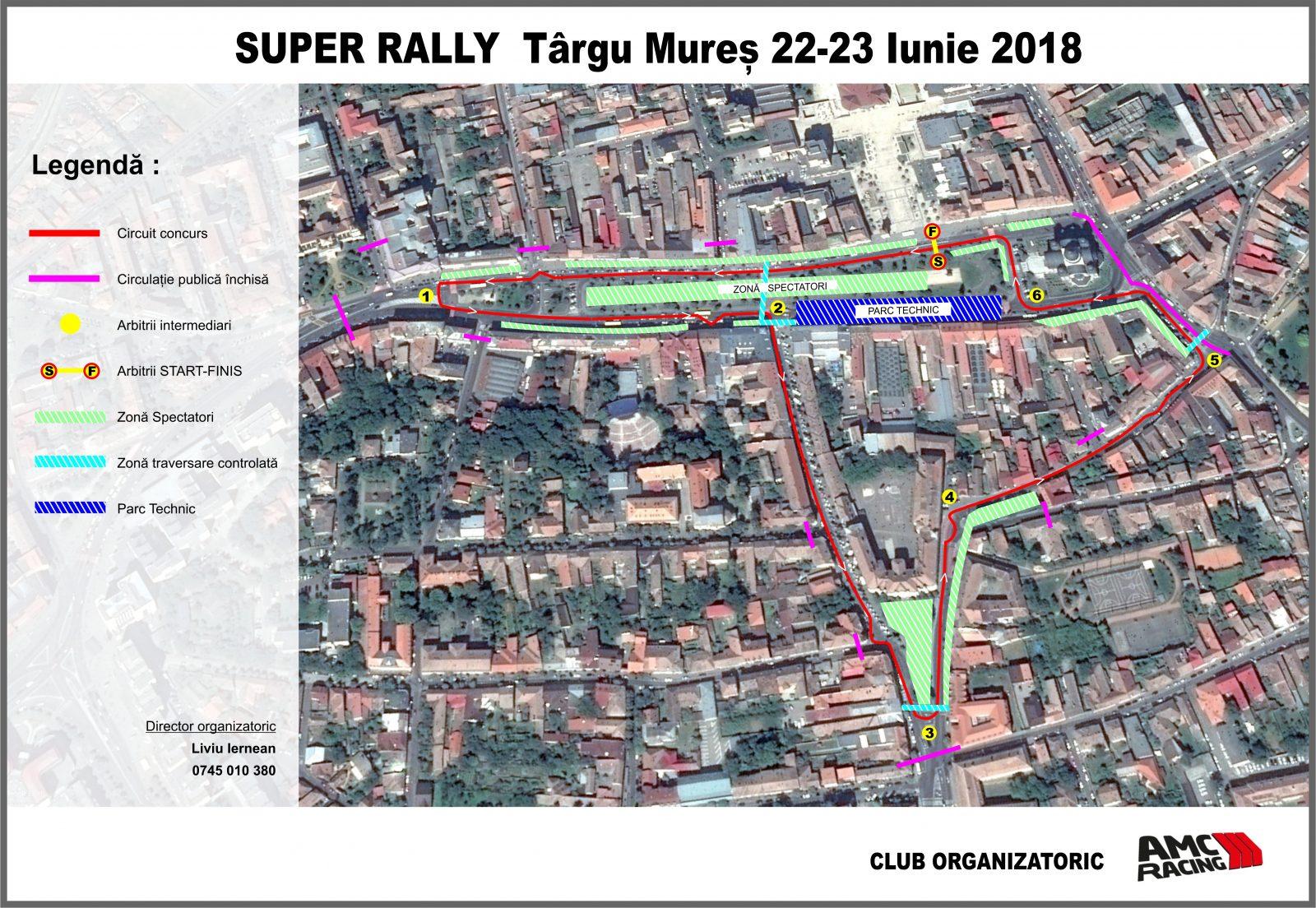 super-rally-1 Start in Campionatele Nationale de Super Rally si Time Attack