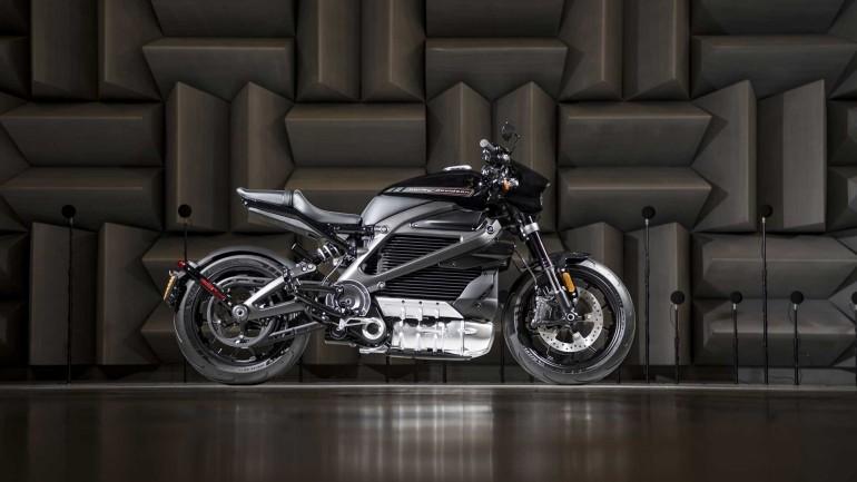LiveWire-770x433 Harley Davidson intra in sfarsit in secolul 21 cu vesti mari